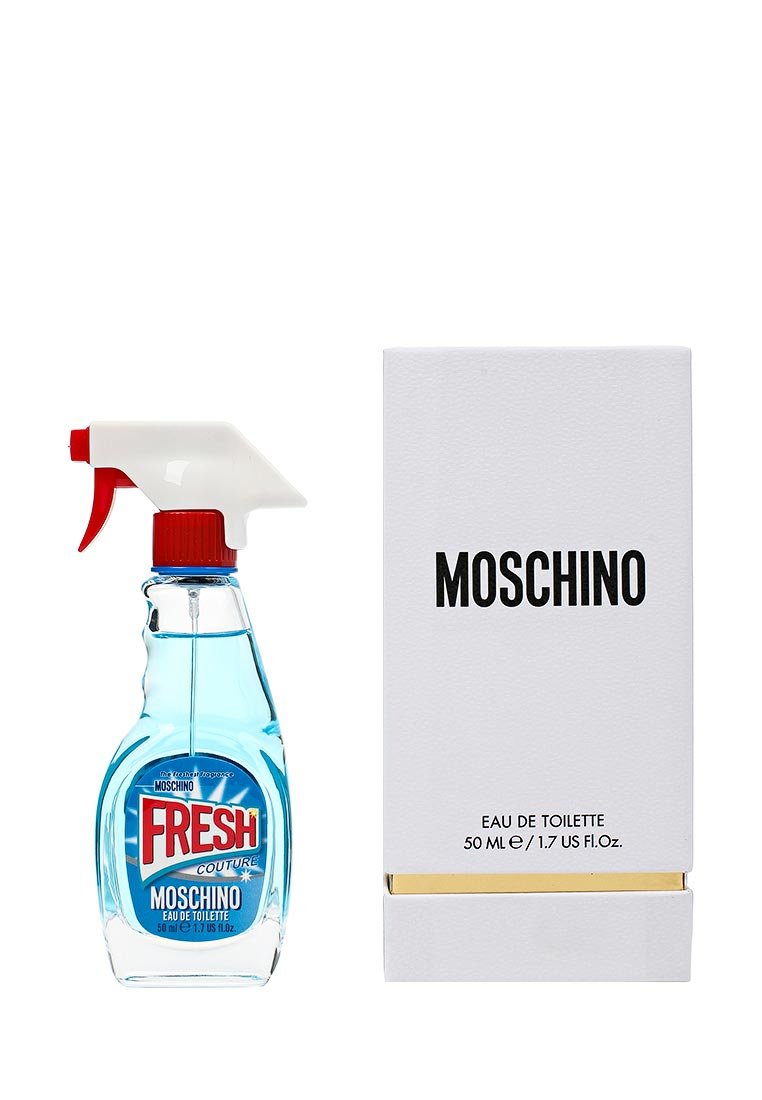 Moschino Moschino Fresh спрей 50 мл new original authentic solenoid valve vfs2130r 4do 02f