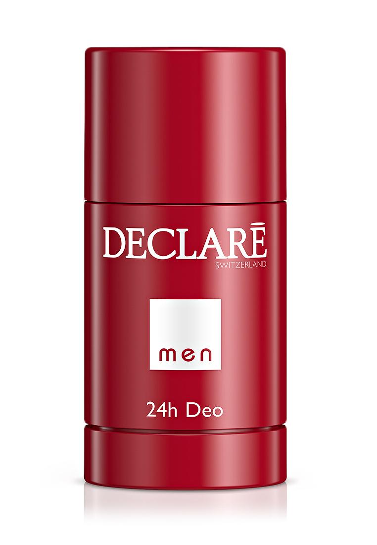 Declare Men 24h Deo 75 мл lierac дезодорант 24 часа защиты для мужчин lierac homme deo 24h l1270 50 мл