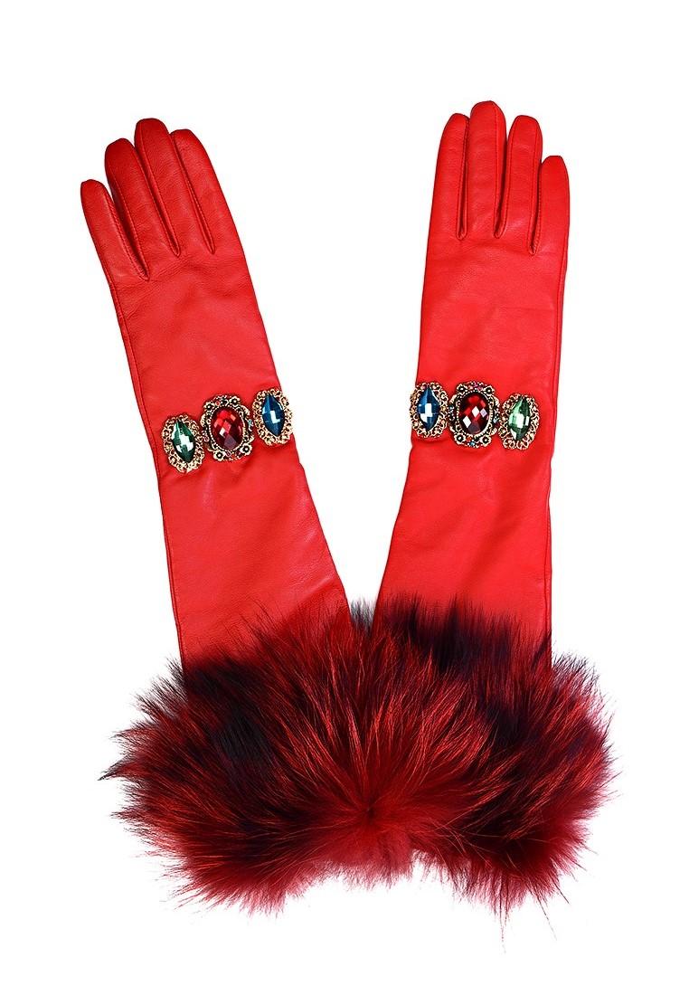 Anastasya Barsukova Gloves