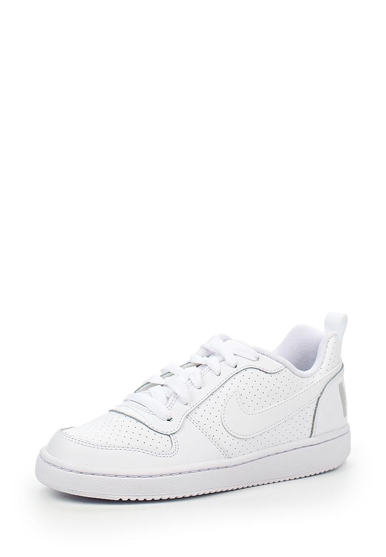 Nike NIKE COURT BOROUGH LOW (GS) nike nike ni464emfnd33