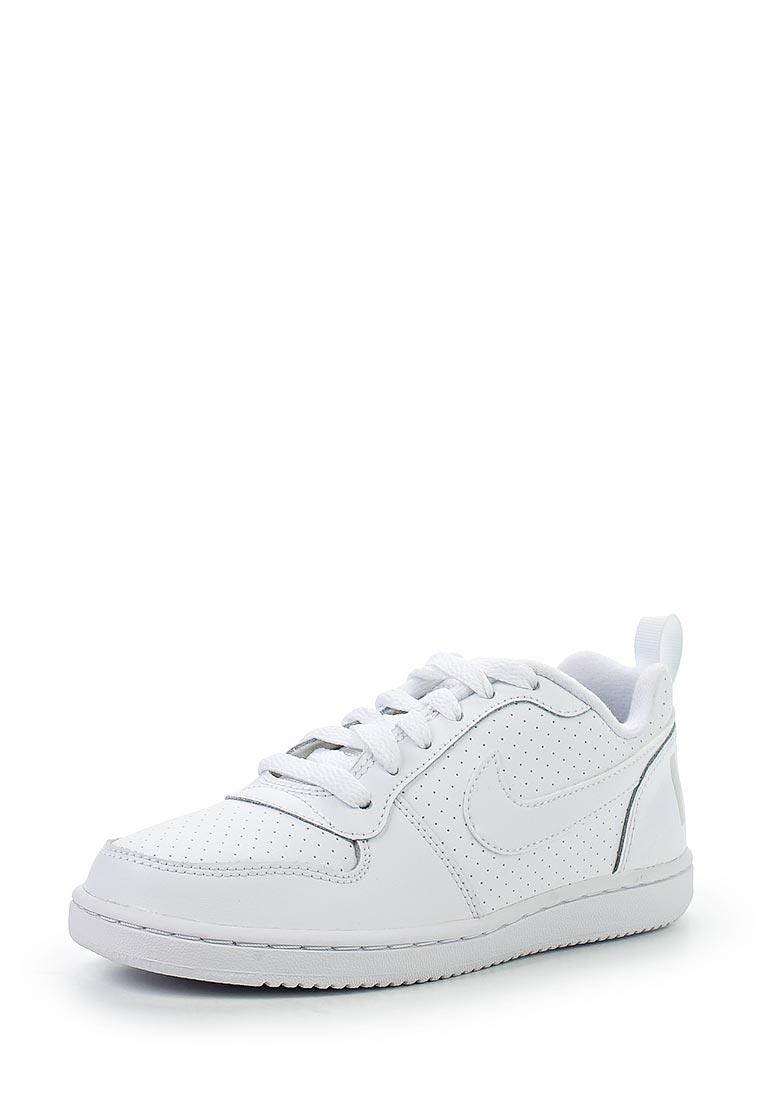 Nike NIKE COURT BOROUGH LOW (PS) nike nike ni464emfnd33
