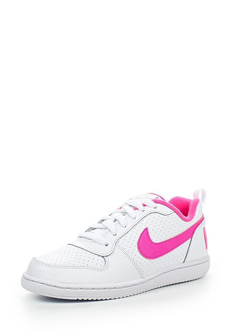 Nike NIKE COURT BOROUGH LOW (PS)