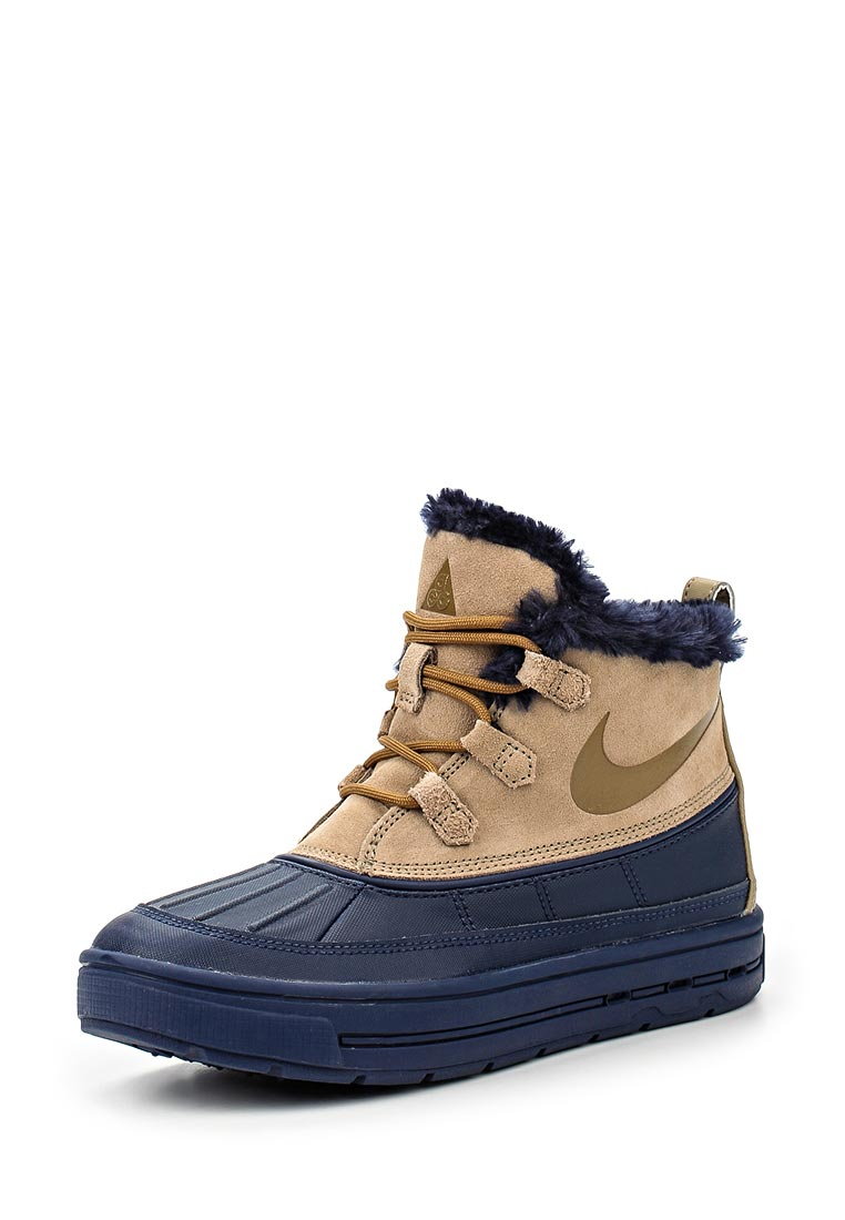 Nike NIKE WOODSIDE CHUKKA 2 (GS)