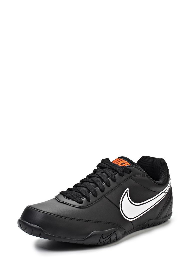 Кроссовки Nike, цвет: черный.  Артикул: NI464AMFB337.