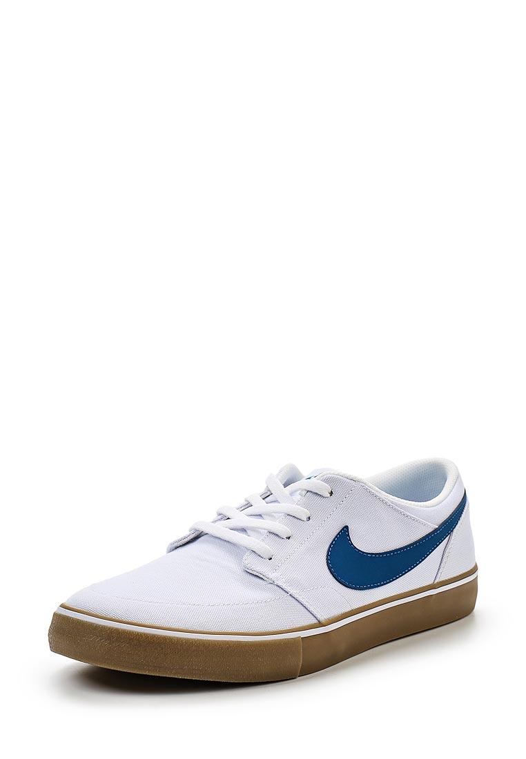 Nike NIKE SB PORTMORE II SS CNVS