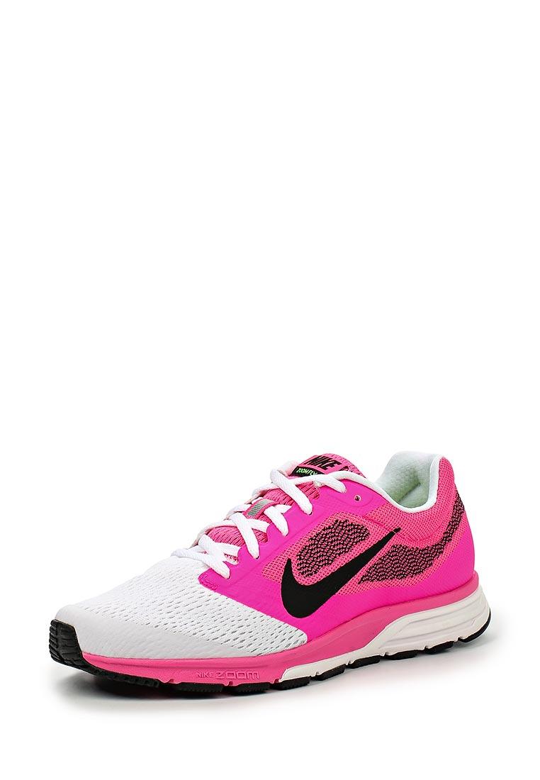 Nike WMNS NIKE AIR ZOOM FLY 2 nike nike ni464emfnd33