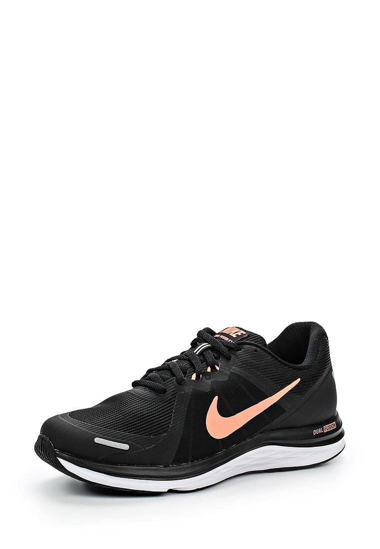 Nike WMNS NIKE DUAL FUSION X 2 nike nike ni464emfnd33