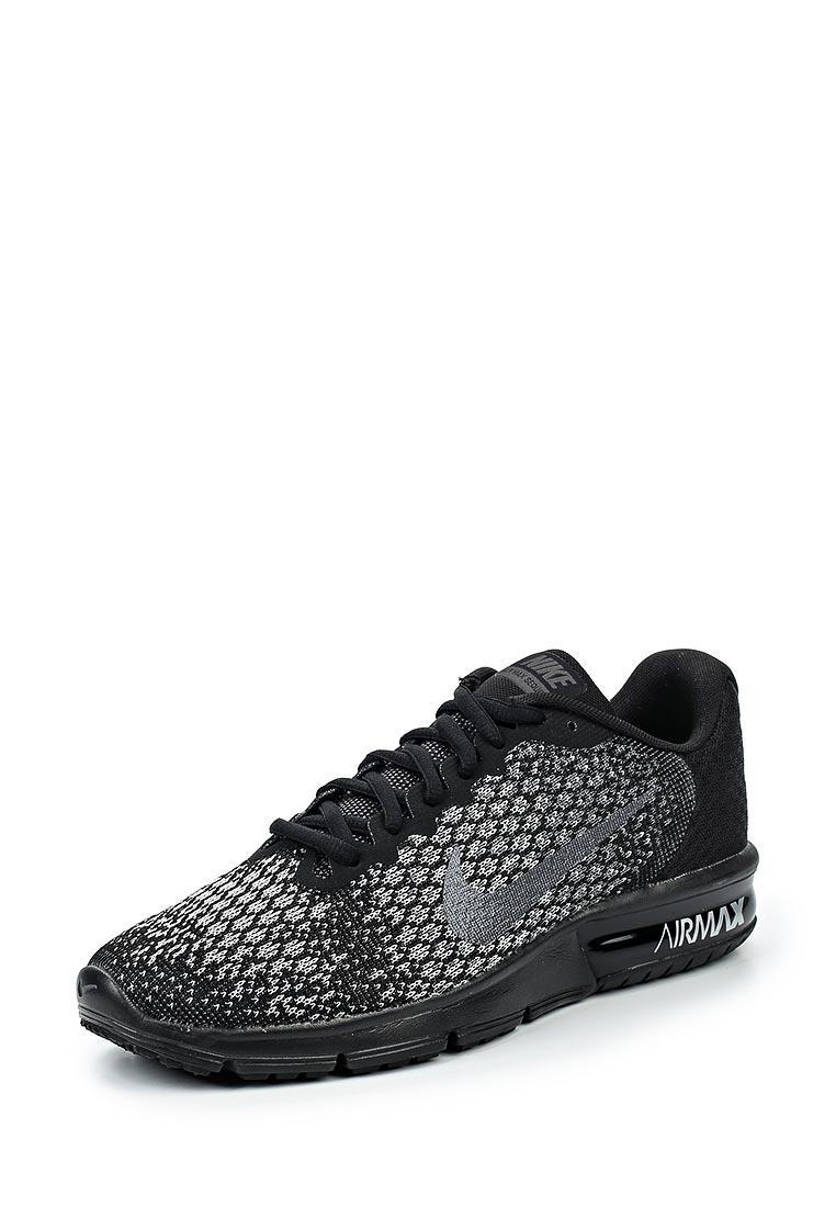 Nike WMNS NIKE AIR MAX SEQUENT 2 nike nike ni464emfnd33