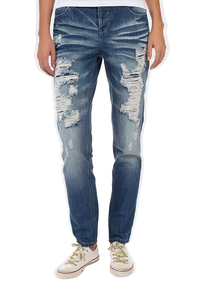 Заузить джинсы в домашних условиях 671