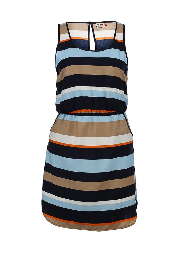 шикарные летние платья