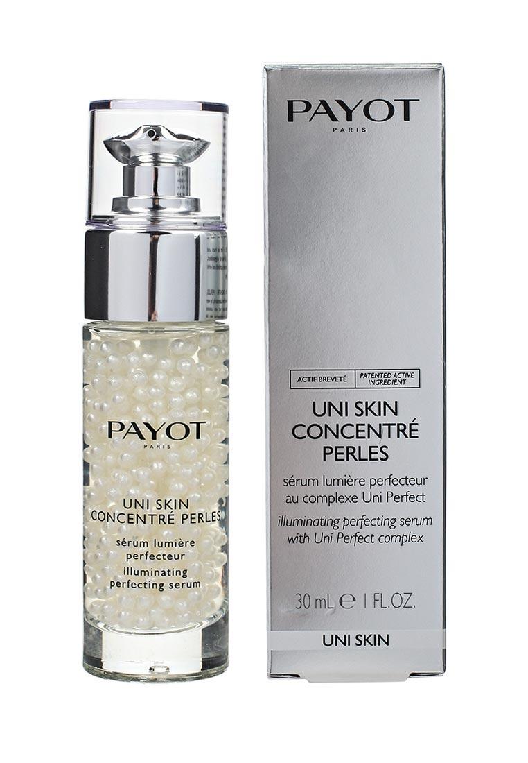 Payot Uni Skin Совершенствующая для сияния кожи 30 мл эксперт сияния сыворотка корректор для сияния и цвета