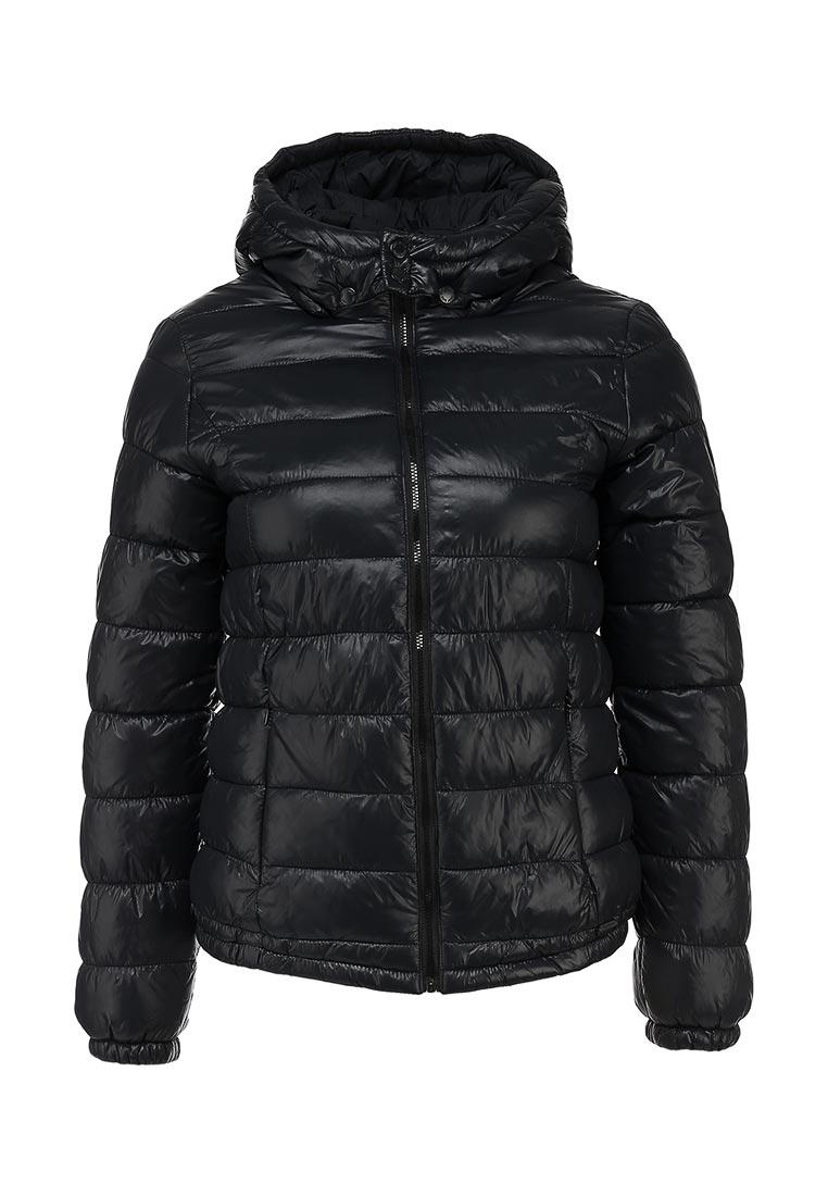 куртка из женской кожи