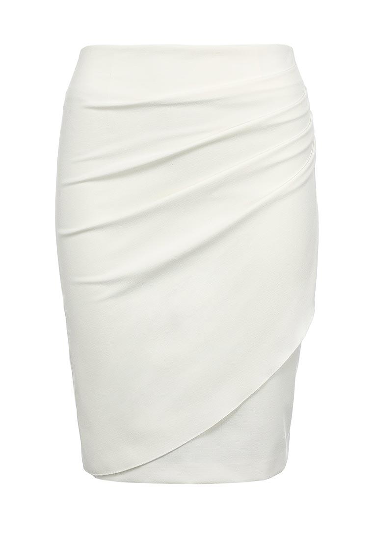 фасоны белых юбок на лето