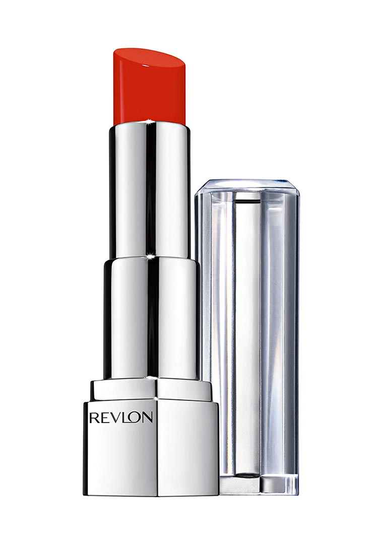 Revlon Ultra Hd Lipstick Poppy 895