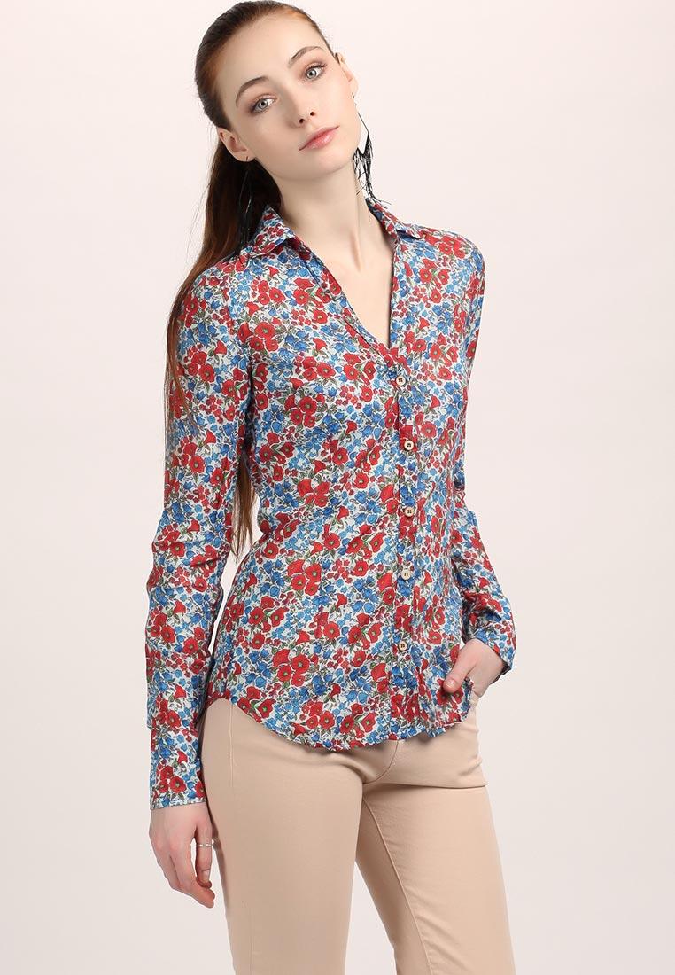 Блуза R95th