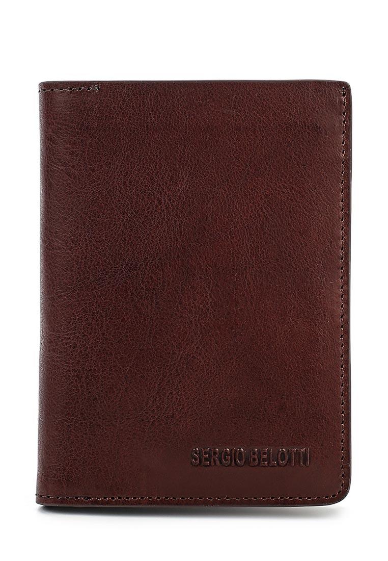 Sergio Belotti 3537 барсетка мужская sergio belotti цвет коричневый 8840