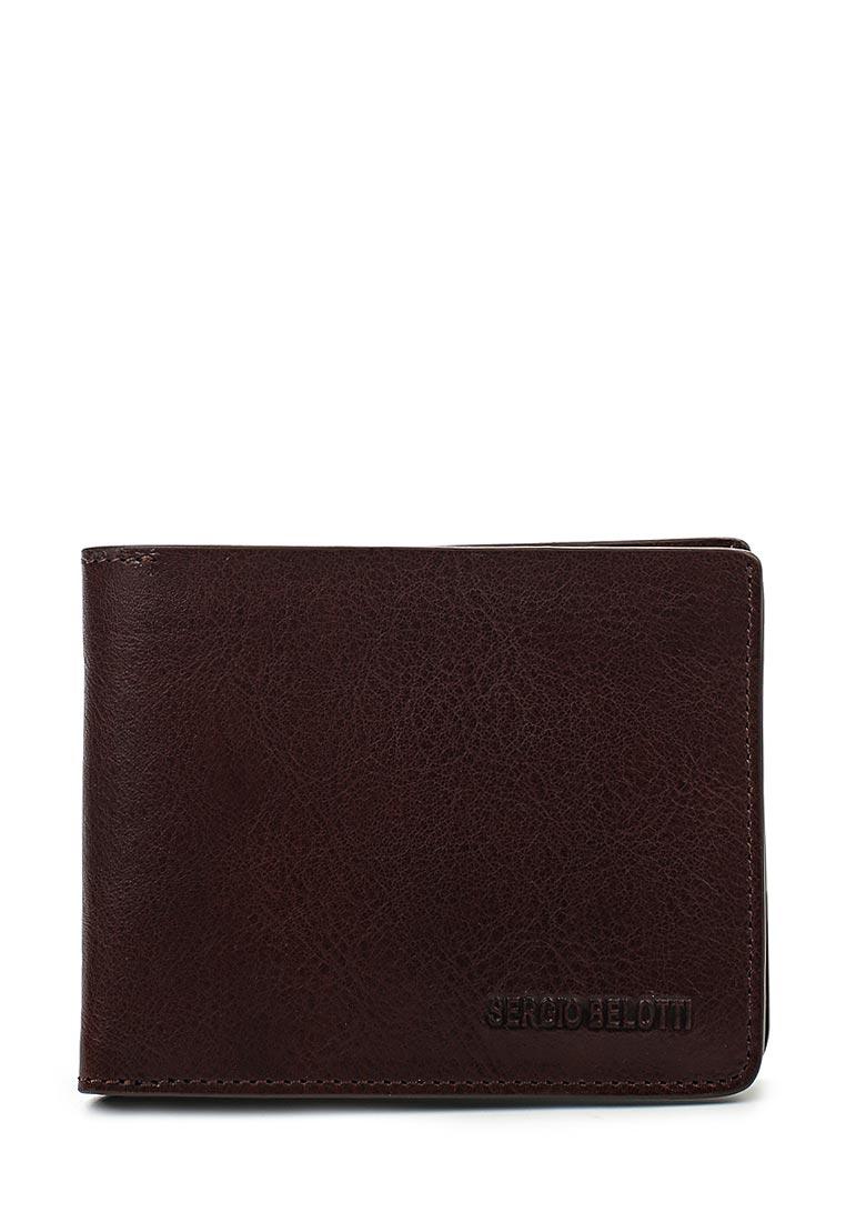 Sergio Belotti 3557 барсетка мужская sergio belotti цвет коричневый 8840