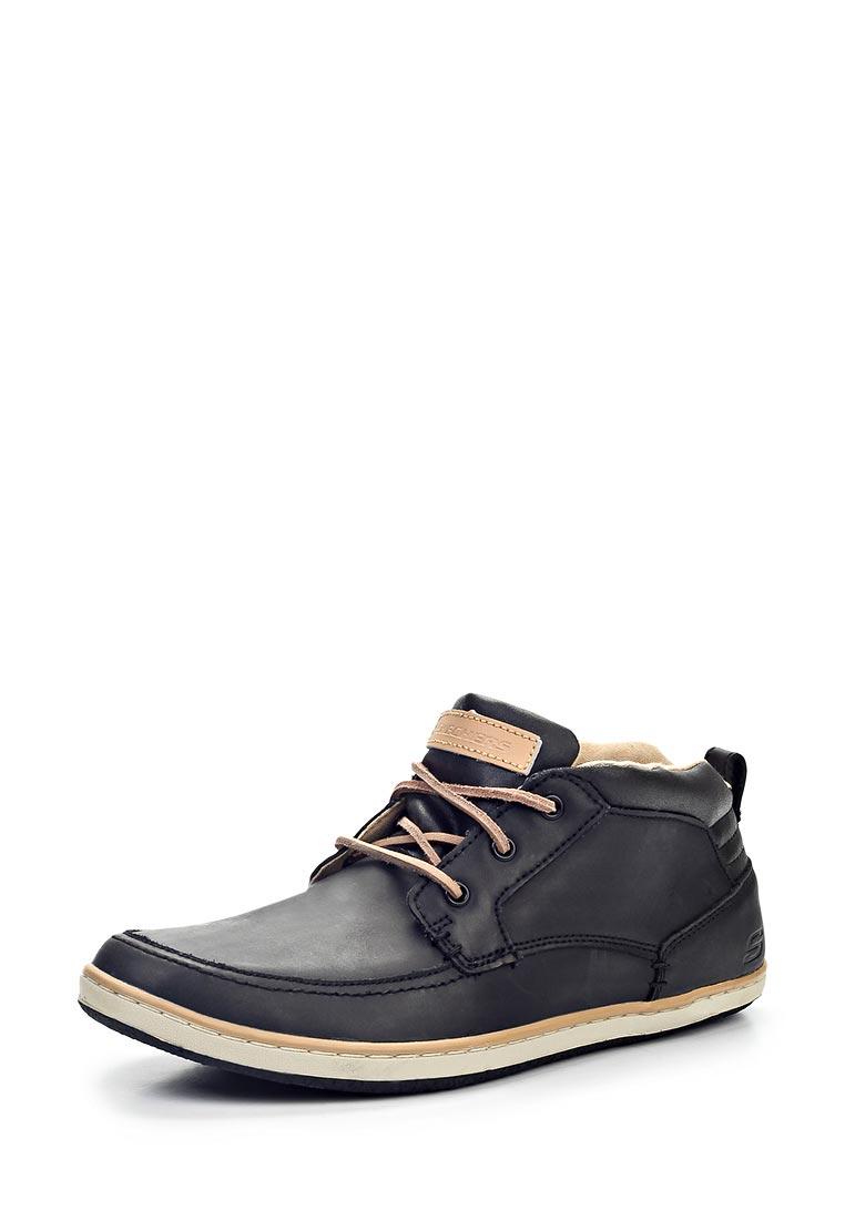 Мужская Обувь Зима 2014