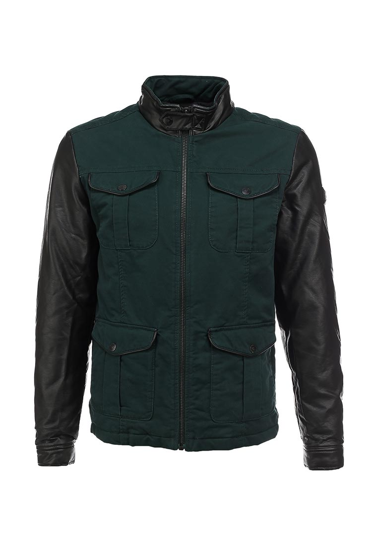 Купить Куртку Мужскую Осень 2014