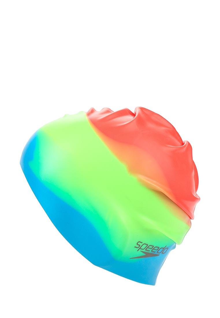 Speedo Multi Colour Silicone Cap AU