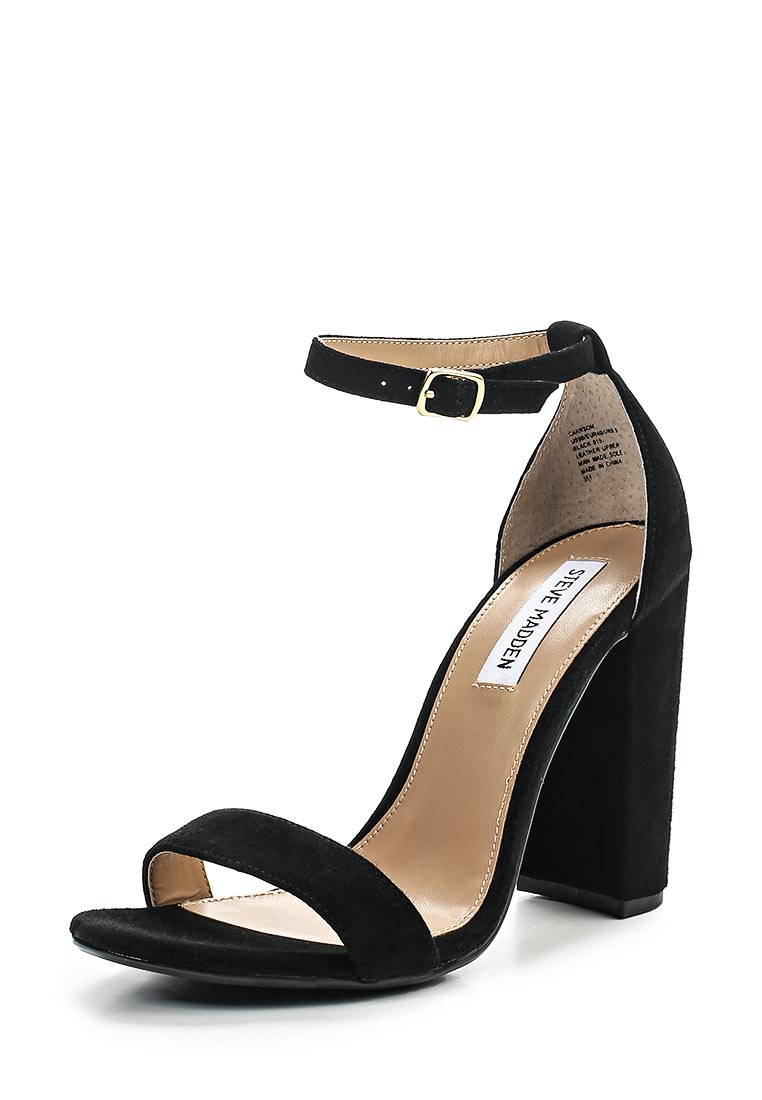 Steve Madden CARRSON обувь для дома steve madden sw11433055