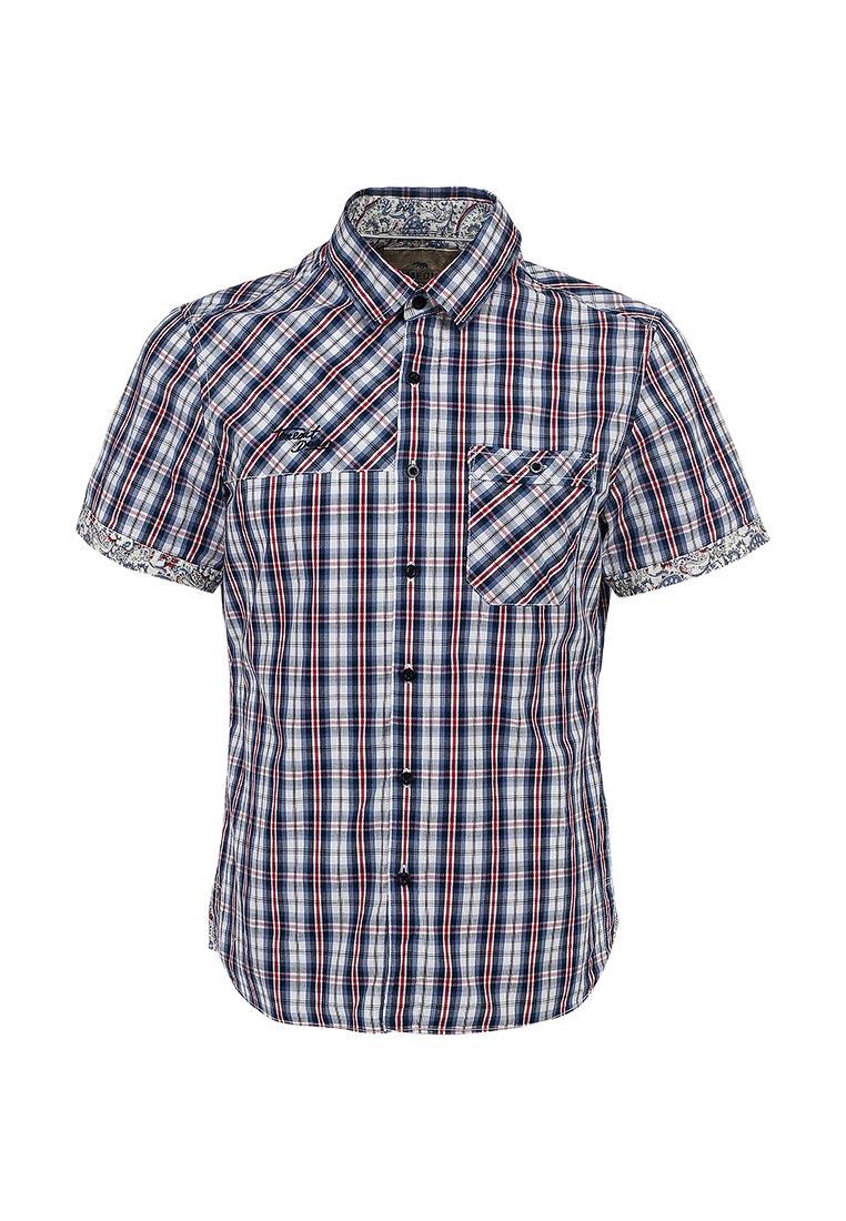 Рубашка в клетку Quiksilver Resident Quik Red Купить через каталог wikibrand.