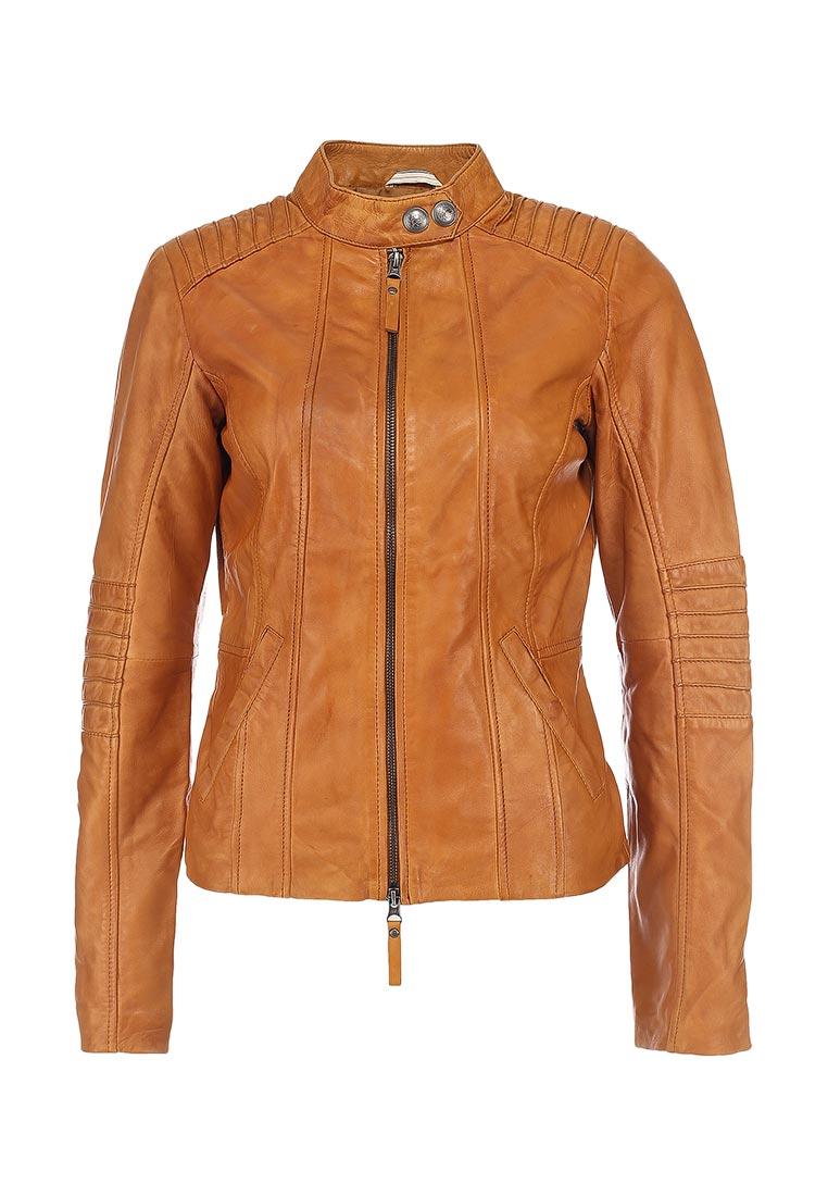 Купить Кожаная Куртка