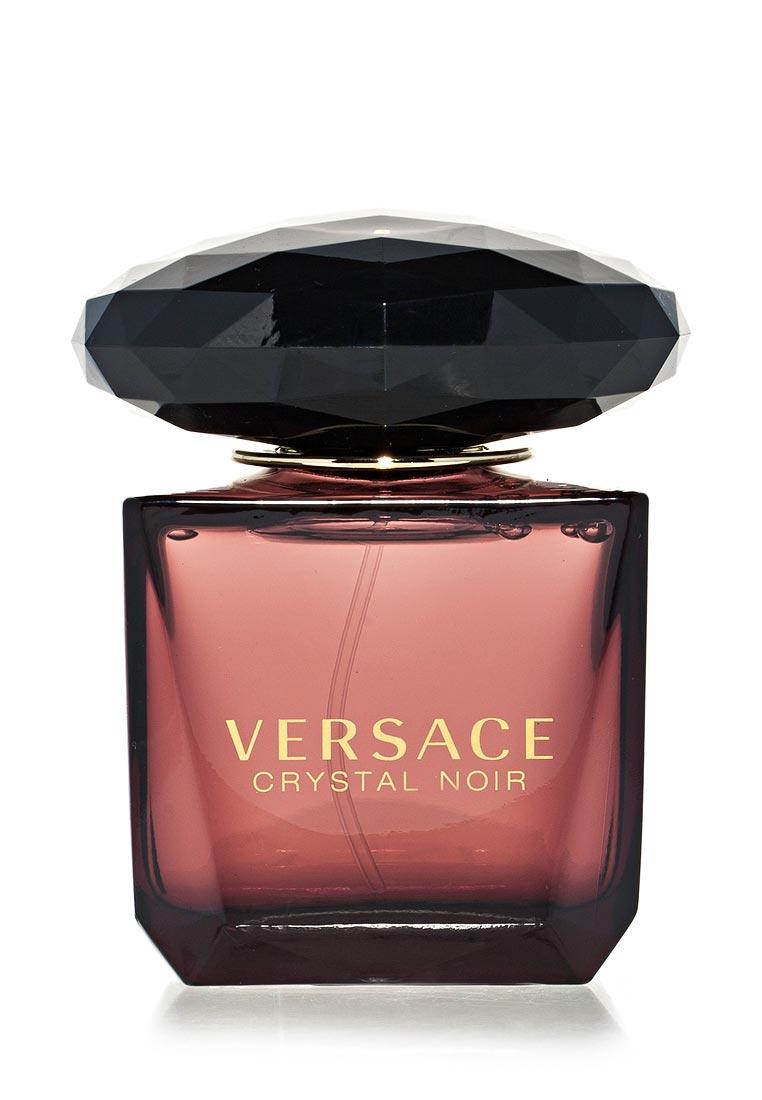 Versace Crystal Noir 30 мл трубочки для коктейлей фарт прямые прозрачные 240 х 8 мм 500 шт