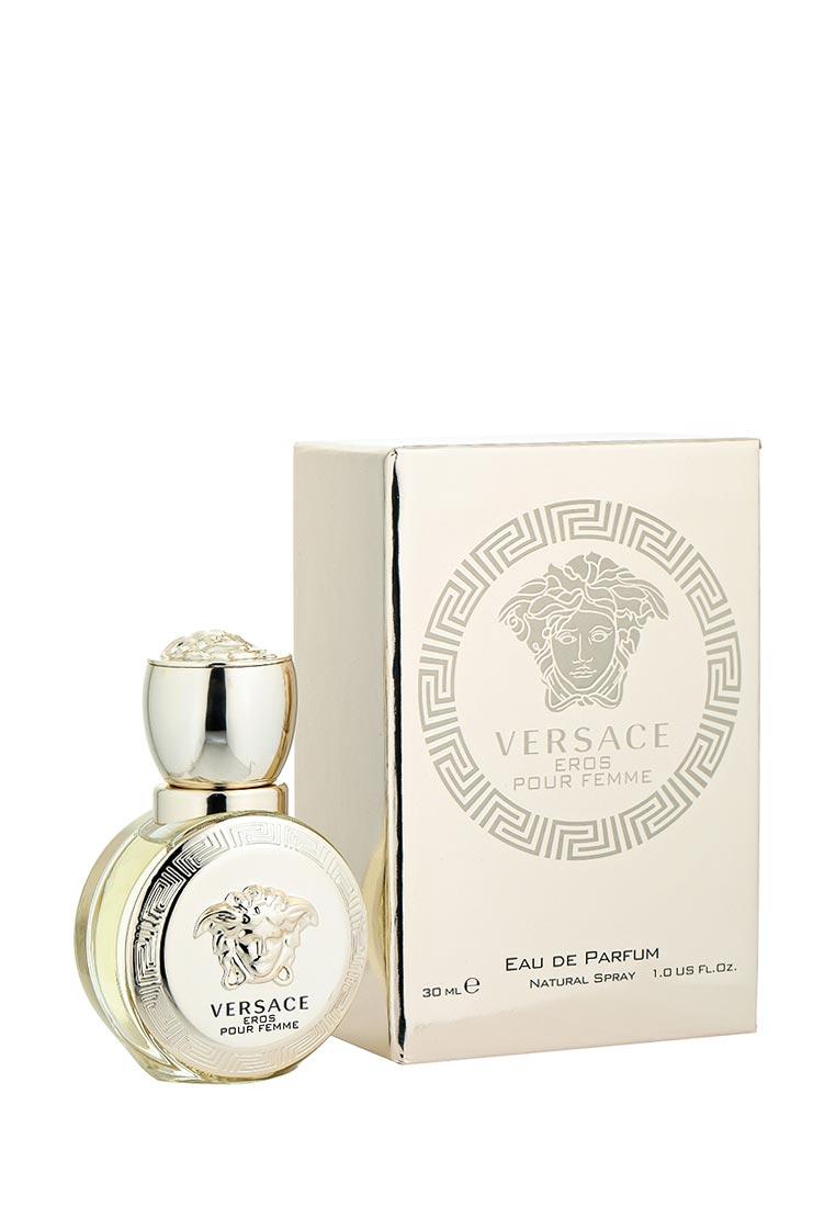 Versace Eros Pour Femme 30 мл