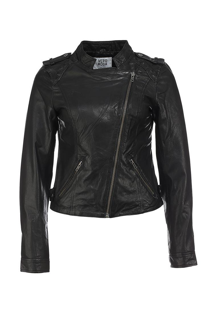 Модные Женские Кожаные Куртки 2013