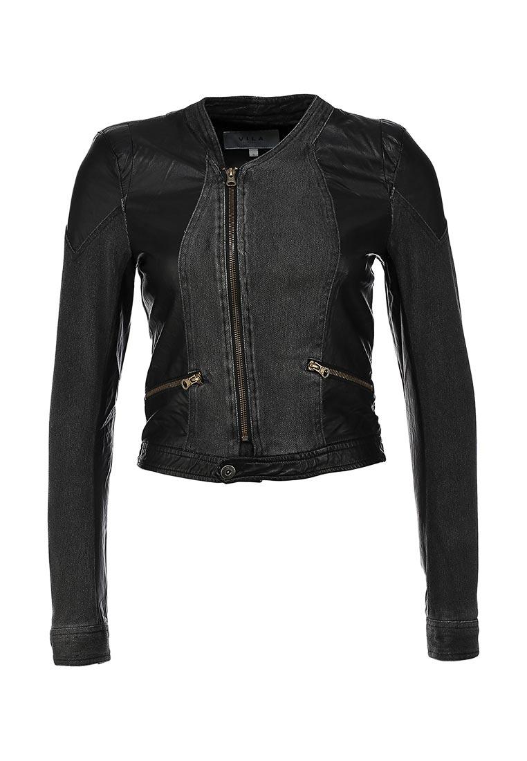 Джинсовая куртка Vila