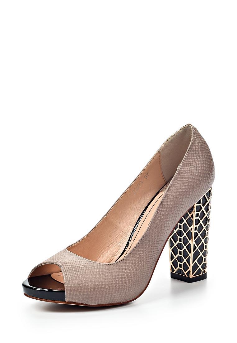 Купить Туфли Без Задника