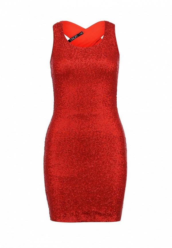 Вечернее / коктейльное платье Incity (Инсити) 14120400090/006076