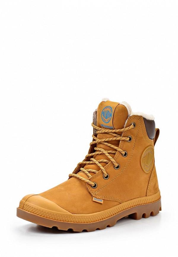 Женские ботинки Palladium 72992-228