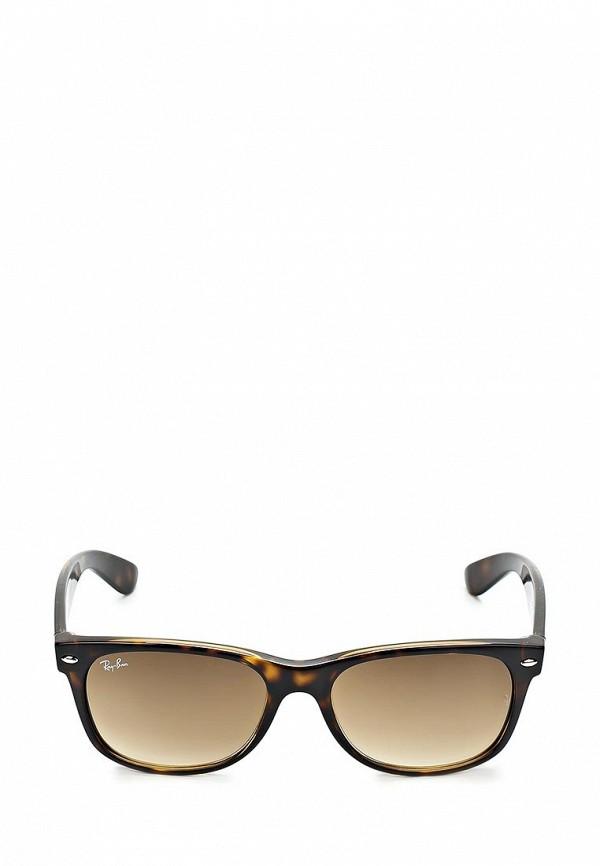 Женские солнцезащитные очки Ray Ban 0RB2132