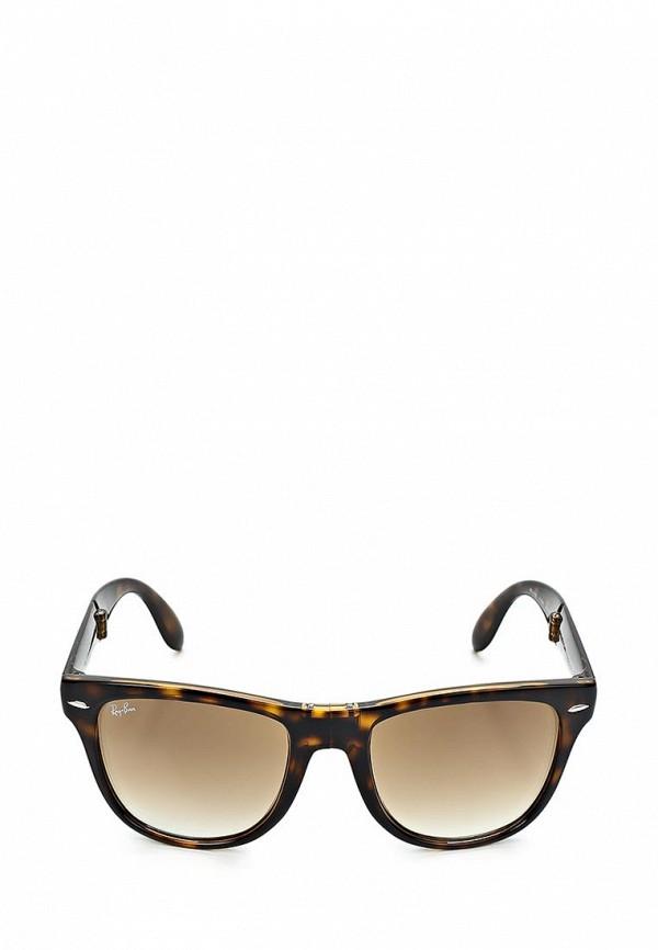 Женские солнцезащитные очки Ray Ban 0RB4105 2579b0598c390