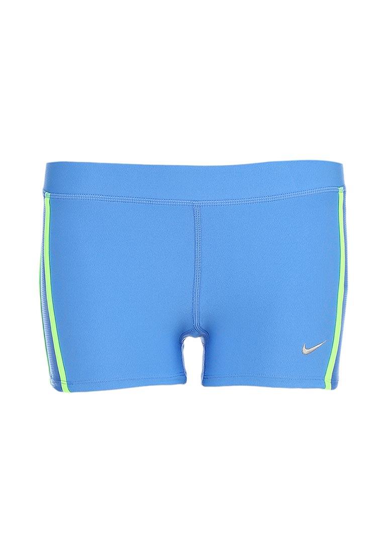 Шорты Nike голубой 519835-402